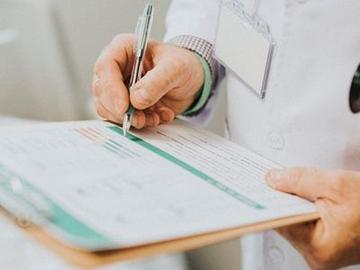 未经治疗的类风湿关节炎引起的并发症——RA-ILD